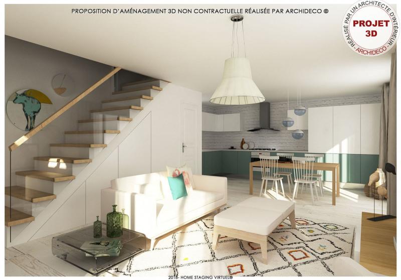 Sale house / villa Saint saturnin les avignon 179900€ - Picture 3