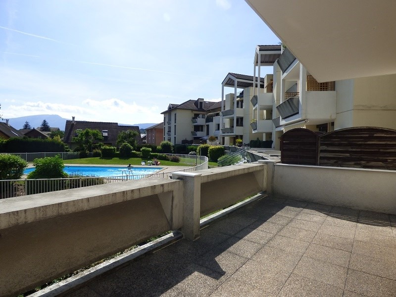 Location appartement St alban leysse 720€ CC - Photo 4