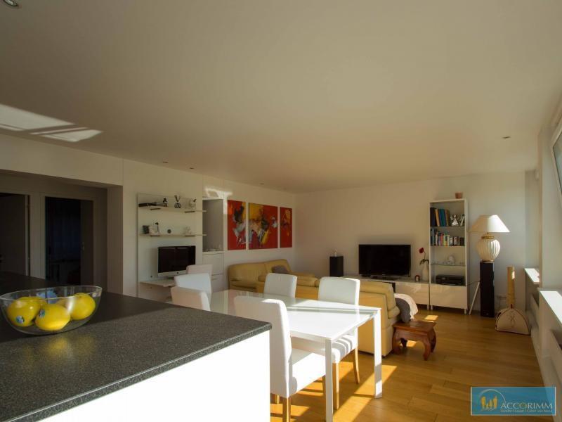 Venta  apartamento Ste foy les lyon 305000€ - Fotografía 1