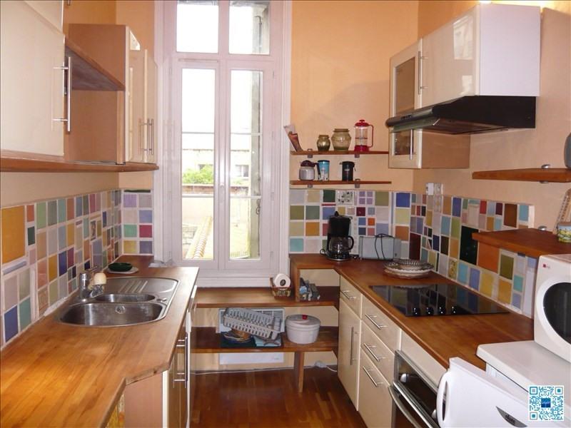 Rental apartment Sete 600€ CC - Picture 2
