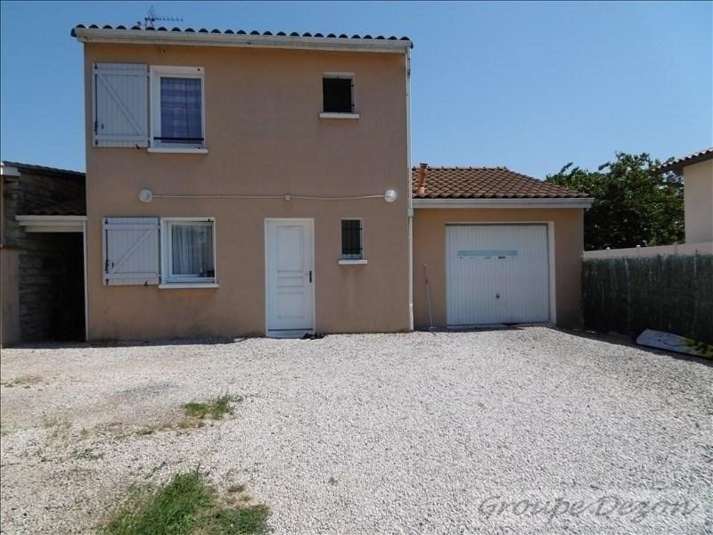 Vente maison / villa Aucamville 265000€ - Photo 5