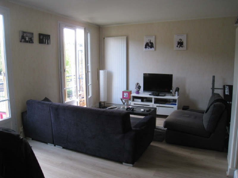 Vente appartement Bougival 220 000€ - Photo 2