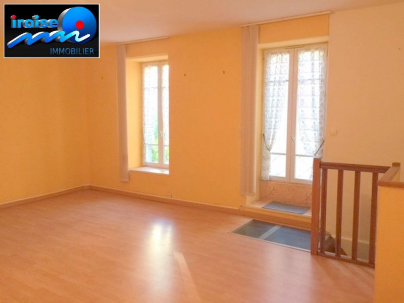 Vente appartement Brest 82800€ - Photo 1