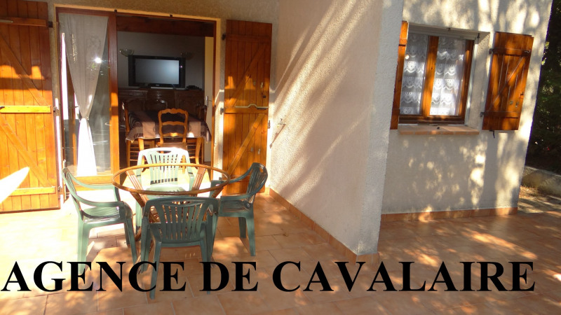 Vente maison / villa Cavalaire 285 000€ - Photo 1