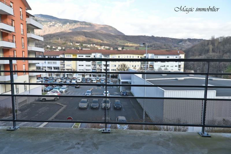 Location appartement Bellegarde sur valserine 542€ CC - Photo 9