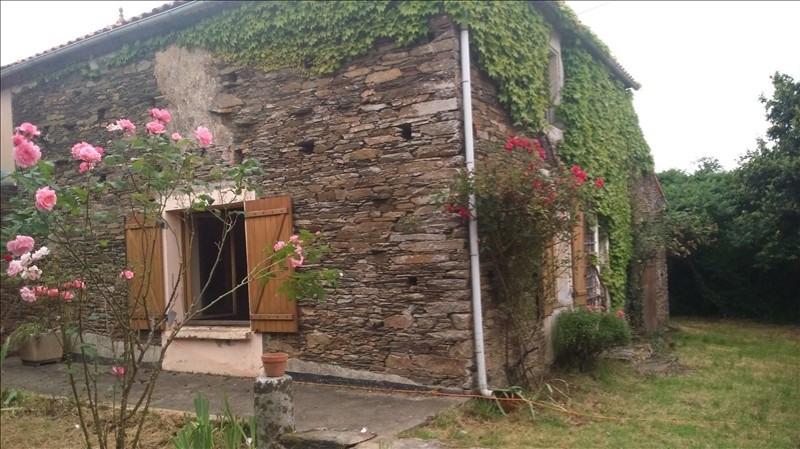 Sale house / villa St florent des bois 164000€ - Picture 2