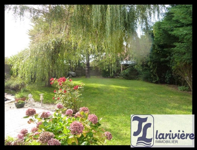 Vente maison / villa Wimereux 315 000€ - Photo 2