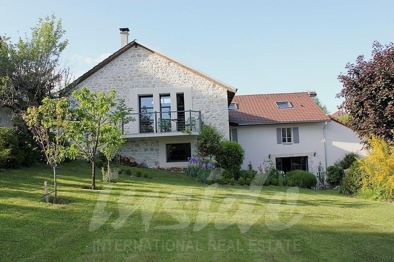 Revenda residencial de prestígio casa Divonne les bains 2150000€ - Fotografia 5