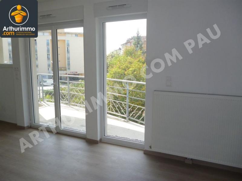 Sale apartment Pau 157350€ - Picture 2
