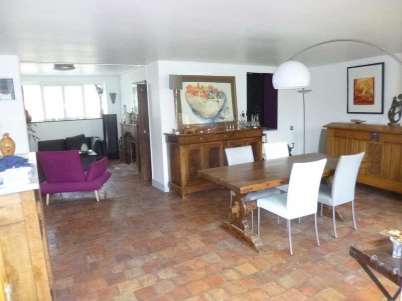 Vente maison / villa Montmorency 650 000€ - Photo 5