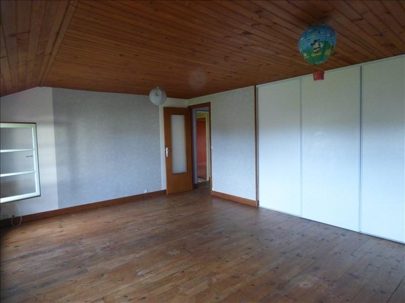 Vente maison / villa Doue 220000€ - Photo 9