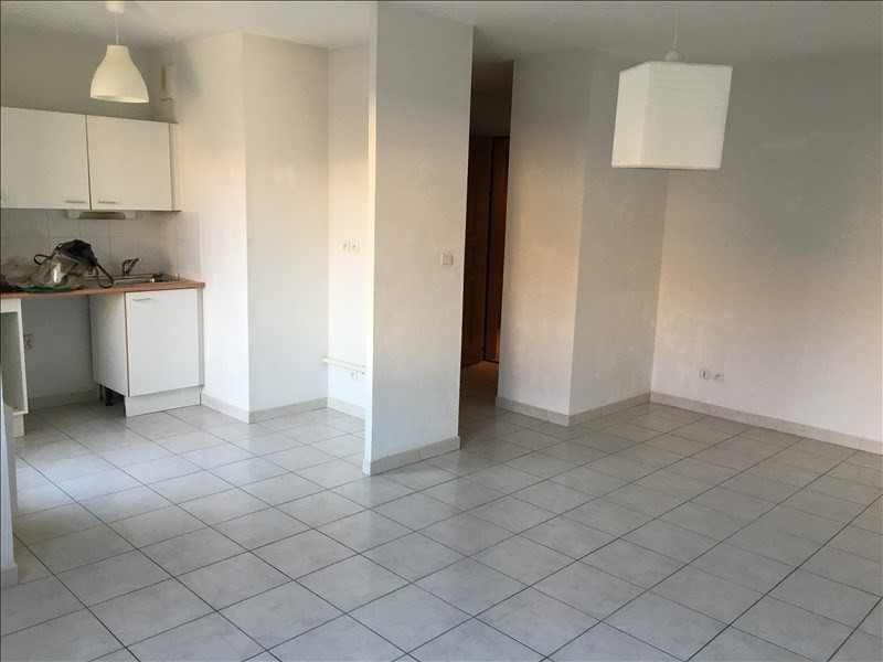 Location appartement Nimes 570€ CC - Photo 1
