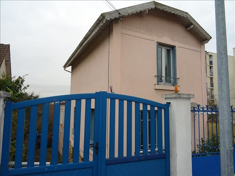 Venta  casa Le pecq 598000€ - Fotografía 1