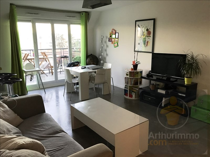 Sale apartment Chelles 259 000€ - Picture 1