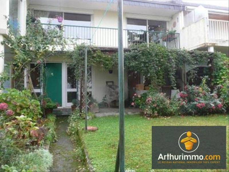 Sale house / villa St brieuc 143370€ - Picture 1