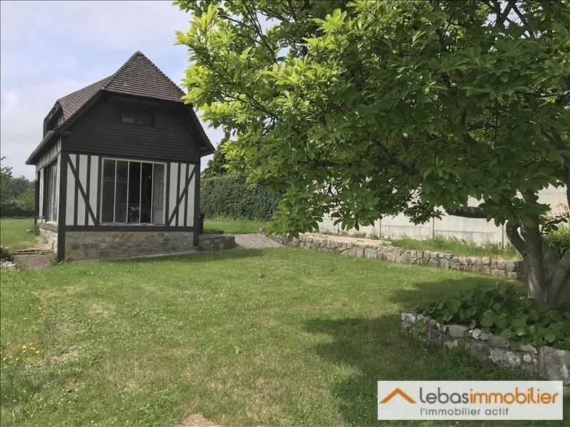 Vendita casa Doudeville 108000€ - Fotografia 4