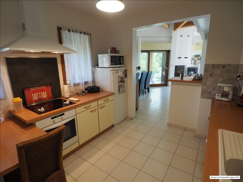 Vente maison / villa Cavillargues 255 000€ - Photo 5