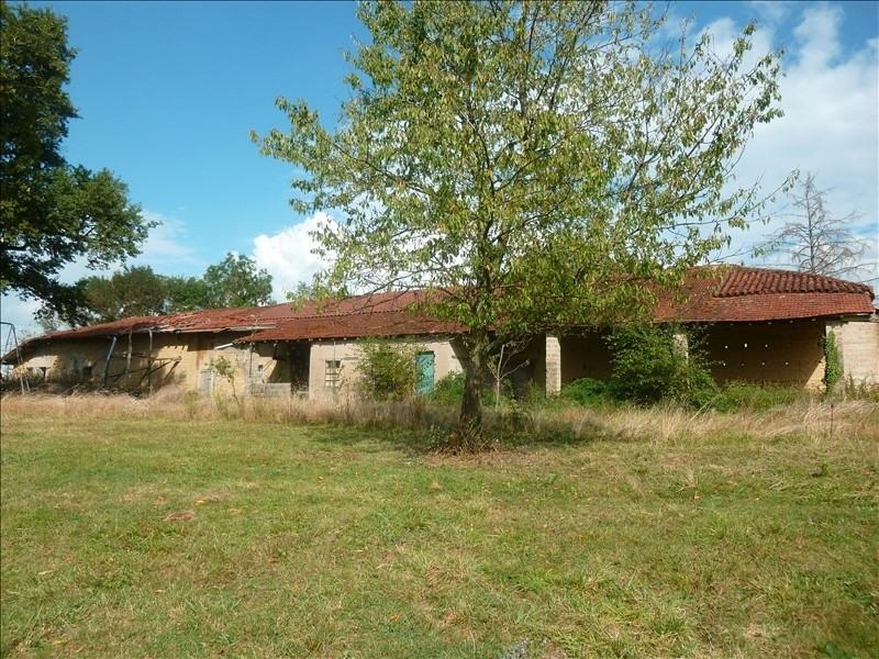 Sale house / villa St trivier de courtes 79000€ - Picture 1
