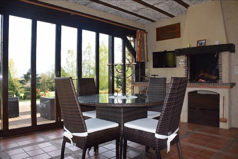 Immobile residenziali di prestigio casa Caen 592000€ - Fotografia 6