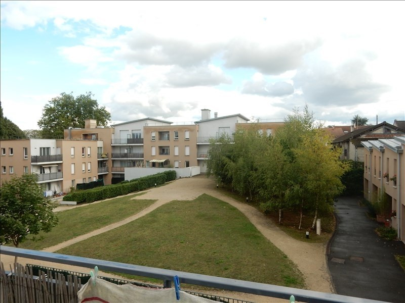 Sale apartment Sarcelles 212 000€ - Picture 8
