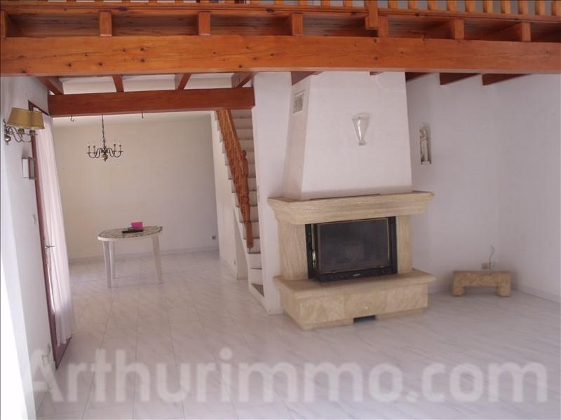 Sale house / villa Lodeve 221000€ - Picture 4