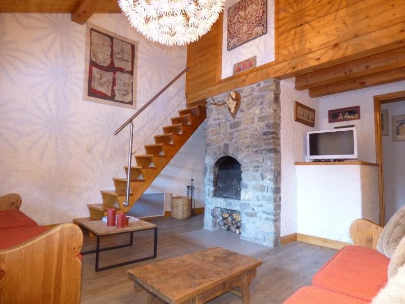 Deluxe sale house / villa Meribel 1473000€ - Picture 1
