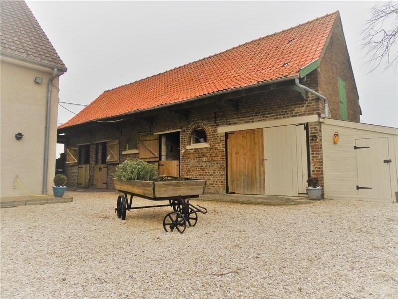 Vente maison / villa La couture 353000€ - Photo 2