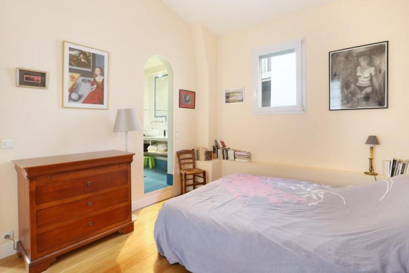 Revenda residencial de prestígio apartamento Paris 5ème 1320000€ - Fotografia 7