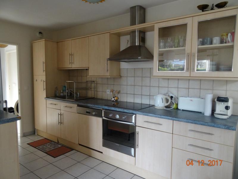 Vente appartement Bossey 315000€ - Photo 3