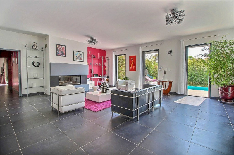 Vente maison / villa Aubord 515000€ - Photo 3