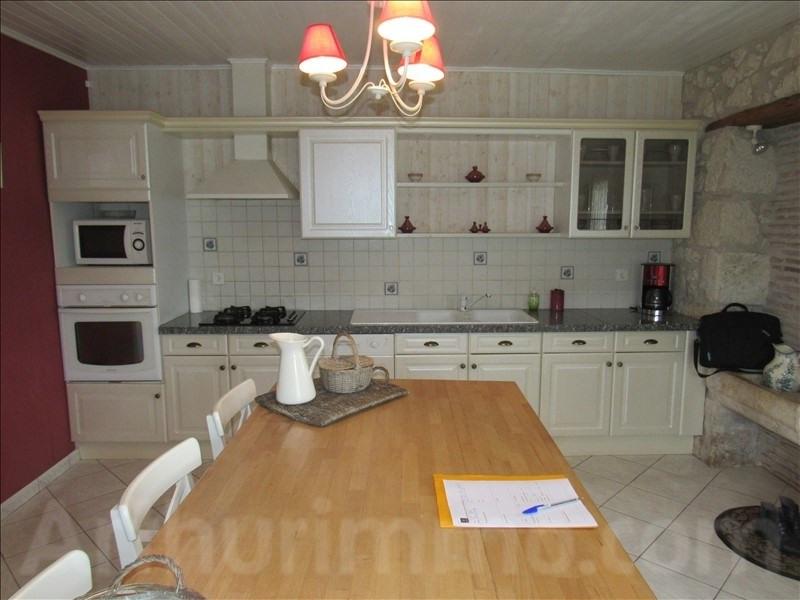 Sale house / villa Bergerac 277000€ - Picture 3