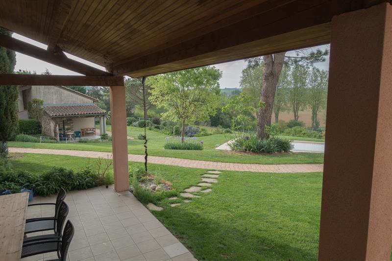 Vente maison / villa Samatan 499000€ - Photo 9