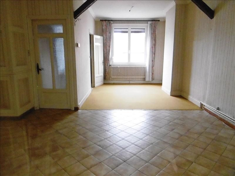 Sale house / villa St quentin 81 250€ - Picture 3