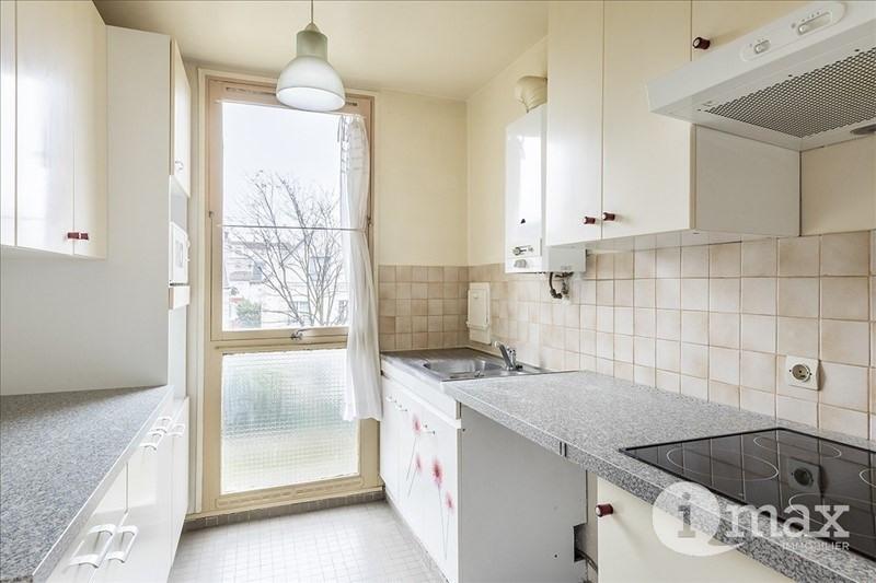 Vente appartement Asnieres sur seine 369000€ - Photo 3