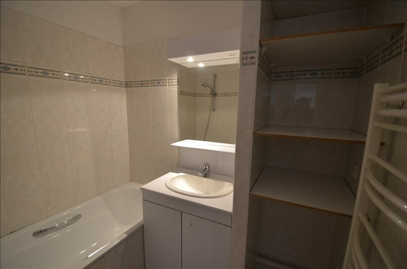 Rental apartment Croissy sur seine 986€ CC - Picture 6