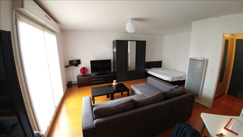 Sale apartment Asnieres sur seine 209 878€ - Picture 3
