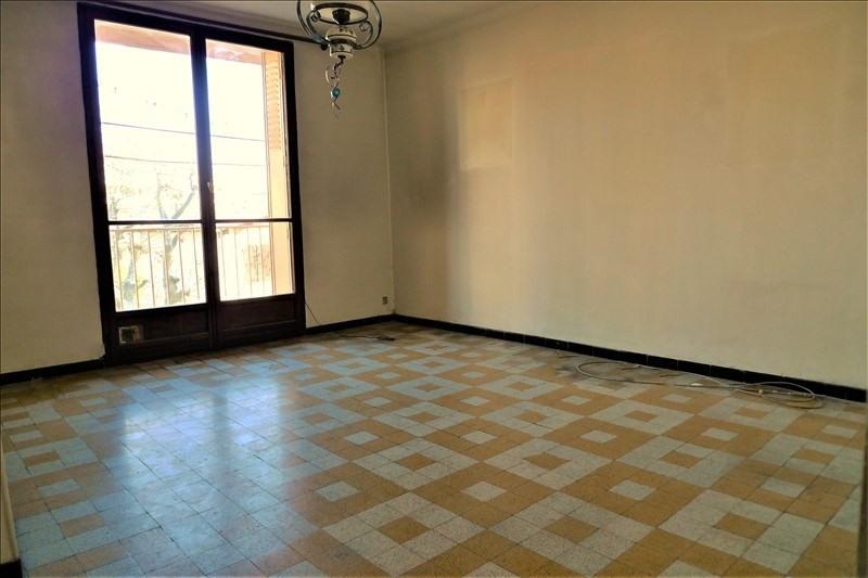 Vente appartement Marseille 13ème 85000€ - Photo 3