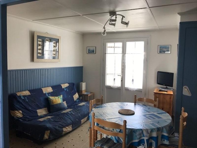 Sale house / villa La tranche sur mer 119945€ - Picture 4