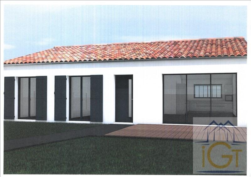 Sale house / villa Chatelaillon plage 346500€ - Picture 3
