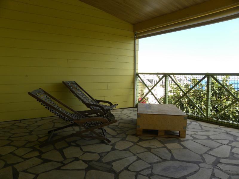 Vente de prestige maison / villa Bellemene 397320€ - Photo 2