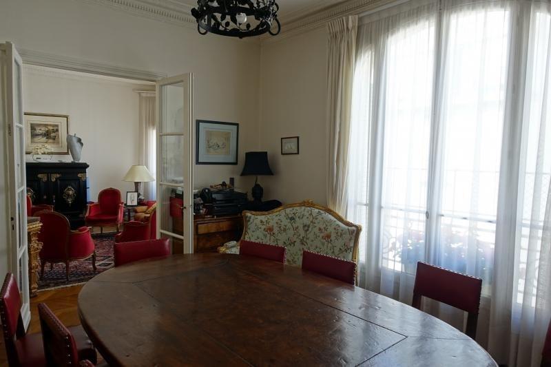 Vente de prestige appartement Paris 16ème 1800000€ - Photo 3