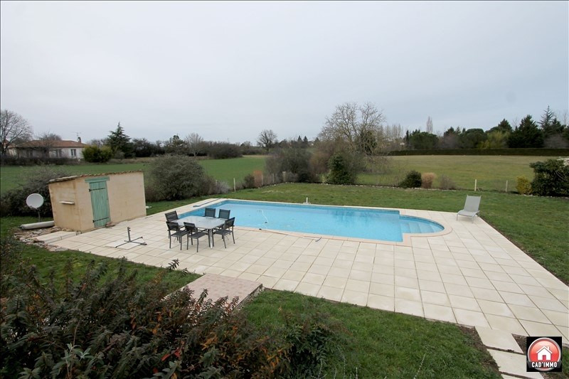 Vente maison / villa Faux 234000€ - Photo 3