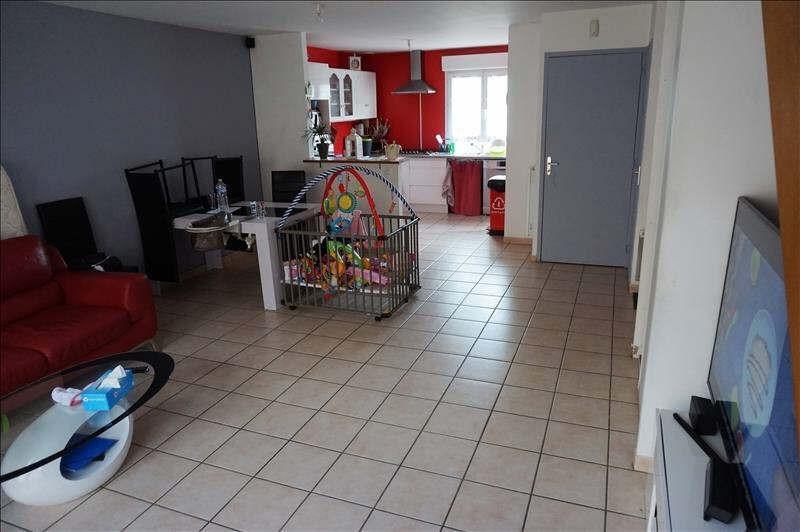 Vente maison / villa Les thilliers en vexin 143400€ - Photo 2