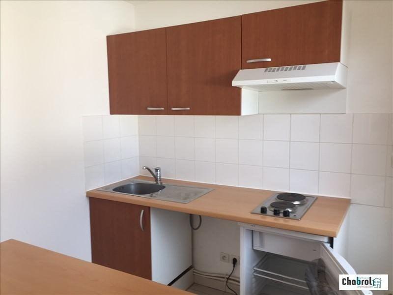 Vente appartement Caussade 69500€ - Photo 3
