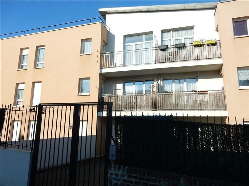 Vente appartement Sarcelles 179000€ - Photo 1