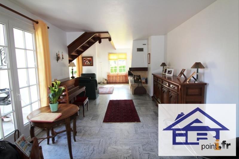 Vente maison / villa Mareil marly 910000€ - Photo 6