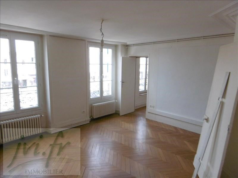 Sale apartment Montmorency 320 000€ - Picture 3
