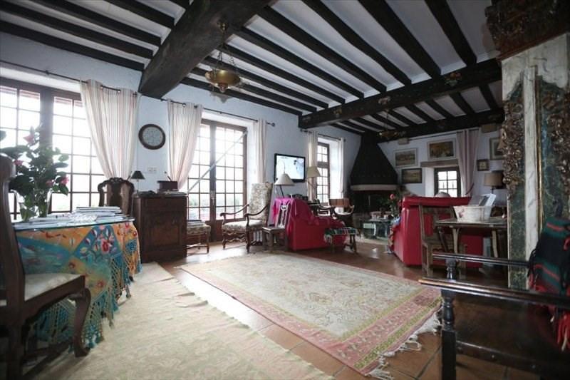 Vente de prestige maison / villa St pee sur nivelle 1690000€ - Photo 2