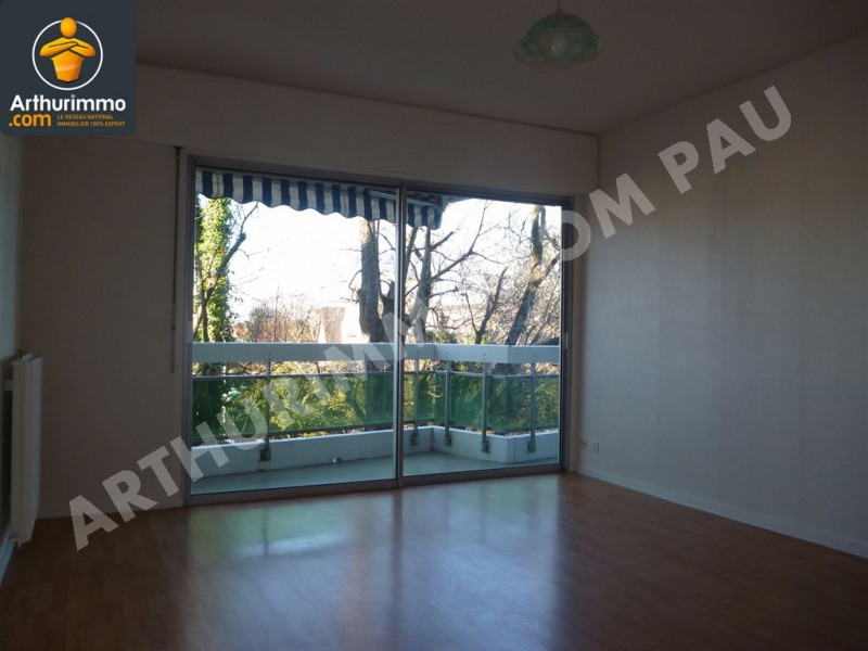 Vente appartement Pau 70 990€ - Photo 1