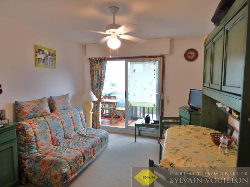 Revenda apartamento Villers sur mer 95000€ - Fotografia 2